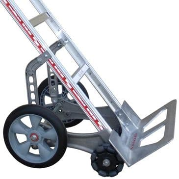 Double Row Self-Stabilising Conversion Kit