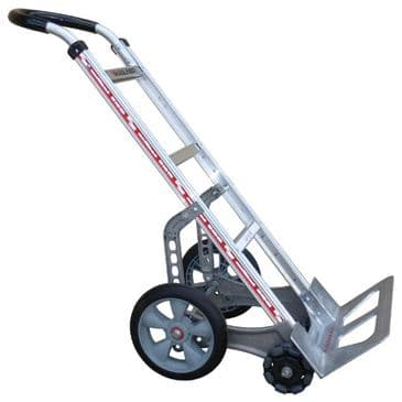 Double Row Self-Stabilising Hand Truck <br/>119-UM-1070-SS2