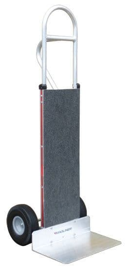 Magliner Hand Truck with Carpeted Frame <br /> 115C-K2-1010-302020