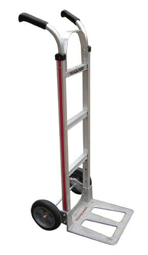 Magliner Hand Truck with Deep Toe Plate<br>Model: 116-HM-830