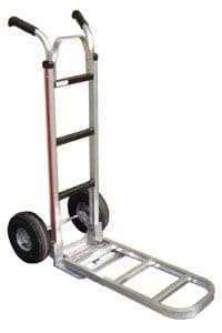 Magliner Hand Truck with Folding Toe<br />Model: 416-AM-1060-<br />F1, 2 or 3