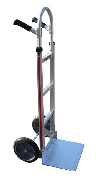 Magliner Hand Truck with Large Toe Plate<br>Model: 130-K1-1030