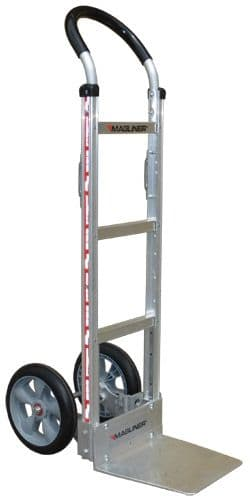 Narrow Aisle Hand Truck <br />Model: 119-T1-1070-NAR