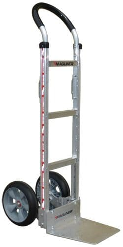 Narrow Aisle Hand Truck <br />Model: 119-T1-1075-NAR