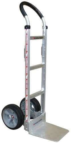 Narrow Aisle Hand Truck <br />Model: 119-T1-1080-NAR