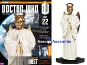 Doctor Who Figurine Collection #022 Heavenly Host Eaglemoss