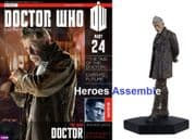 Doctor Who Figurine Collection #024 War Doctor Eaglemoss
