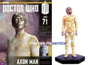 Doctor Who Figurine Collection #071 Axon Man Eaglemoss