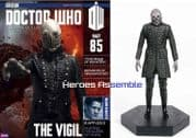 Doctor Who Figurine Collection #085 Vigil Eaglemoss