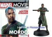 Marvel Movie Collection #042 Mordo Figurine Eaglemoss Publications
