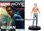 Marvel Movie Collection #046 Aldrich Killian Figurine Eaglemoss Publications