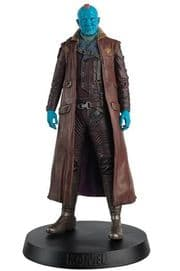 Marvel Movie Collection #047 Yondu Udonta Figurine Eaglemoss Publications