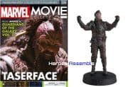 Marvel Movie Collection #054 Taserface Figurine Eaglemoss Publications