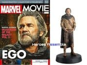 Marvel Movie Collection #055 Ego Figurine Eaglemoss Publications