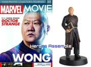 Marvel Movie Collection #063 Wong Figurine Eaglemoss Publications