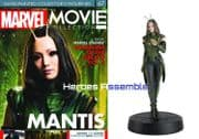 Marvel Movie Collection #067 Mantis Figurine Eaglemoss Publications