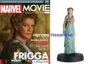 Marvel Movie Collection #068 Frigga Figurine Eaglemoss Publications