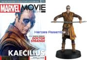 Marvel Movie Collection #071 Kaecilius Figurine Eaglemoss Publications