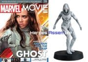 Marvel Movie Collection #079 Ghost Figurine Eaglemoss Publications