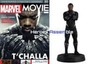 Marvel Movie Collection #080 TChalla Figurine Eaglemoss Publications