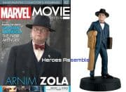 Marvel Movie Collection #082 Arnim Zola Figurine Eaglemoss Publications