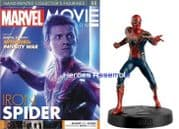 Marvel Movie Collection #088 Iron Spider Figurine Eaglemoss Publications