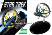 Star Trek Official Starships Collection #096 Orion Scout Ship Eaglemoss