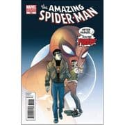 Amazing Spider-man #624 You're Fired Retail Variant Marvel comic book