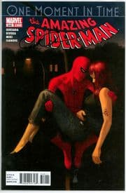 Amazing Spider-man #640 Dynamic Forces Signed Paolo Rivera DF COA Ltd 75 Marvel comic book