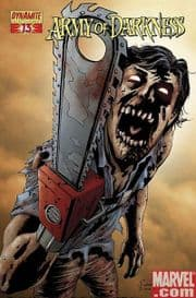 Army of Darkness Comics (2006 Series)