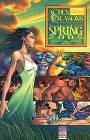 Aspen Seasons Comics