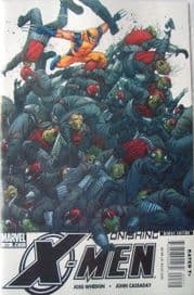 Astonishing X-Men #23 Cover A Marvel Comics US Import