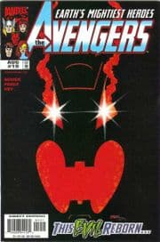 Avengers #19 (1998) Marvel Comics US Import Busiek Perez