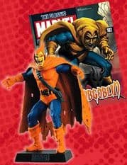 Classic Marvel Figurine Collection #102 Hobgoblin Eaglemoss Publications