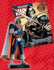 Classic Marvel Figurine Collection #104 Taskmaster Eaglemoss Publications