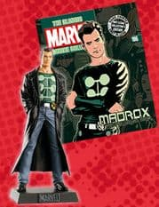 Classic Marvel Figurine Collection #106 Madrox Eaglemoss Publications