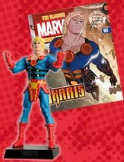 Classic Marvel Figurine Collection #109 Ikaris Eaglemoss Publications