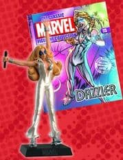 Classic Marvel Figurine Collection #115 Dazzler Eaglemoss Publications
