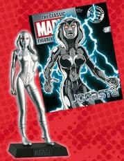 Classic Marvel Figurine Collection #119 Jocasta Eaglemoss Publications