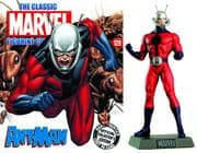 Classic Marvel Figurine Collection #129 Ant Man Eaglemoss Publications