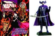 Classic Marvel Figurine Collection #131 Grim Reaper Eaglemoss Publications