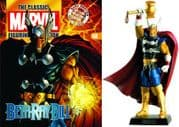 Classic Marvel Figurine Collection #140 Beta Ray Bill Eaglemoss Publications