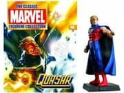 Classic Marvel Figurine Collection #146 Quasar Eaglemoss Publications