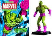 Classic Marvel Figurine Collection #150 Triton Eaglemoss Publications