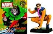 Classic Marvel Figurine Collection #156 Toad Eaglemoss Publications