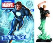 Classic Marvel Figurine Collection #163 Hydro Man Eaglemoss Publications