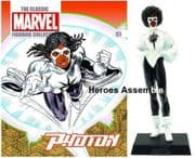 Classic Marvel Figurine Collection #165 Photon Eaglemoss Publications