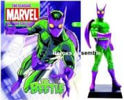 Classic Marvel Figurine Collection #167 The Beetle Eaglemoss Publications