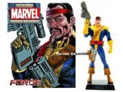 Classic Marvel Figurine Collection #169 Forge Eaglemoss Publications
