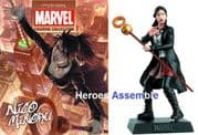 Classic Marvel Figurine Collection #177 Nico Minoru Eaglemoss Publications